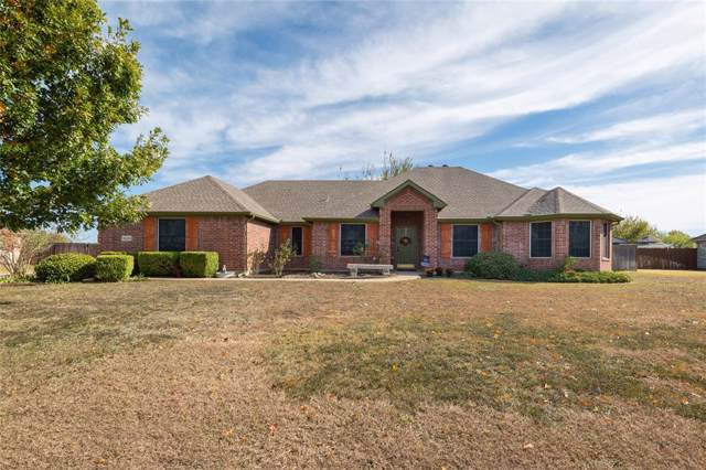 10249 E Rancho Diego Lane, Fort Worth, TX 76036 (MLS #14225616) :: The Kimberly Davis Group