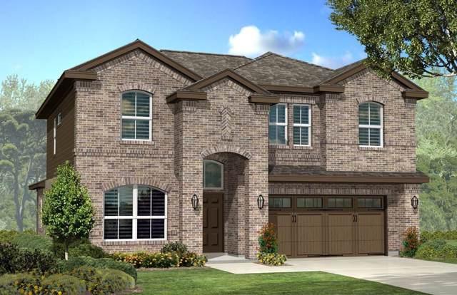 576 Pendennis Drive, Saginaw, TX 76131 (MLS #14225624) :: Tenesha Lusk Realty Group