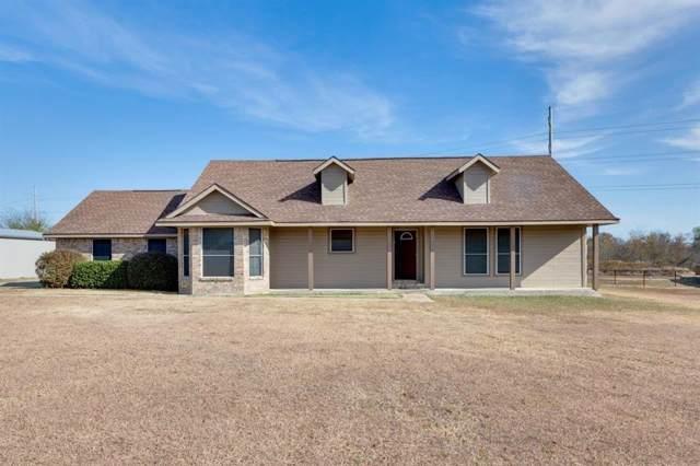 192 Quinta Circle, Royse City, TX 75189 (MLS #14225626) :: Trinity Premier Properties