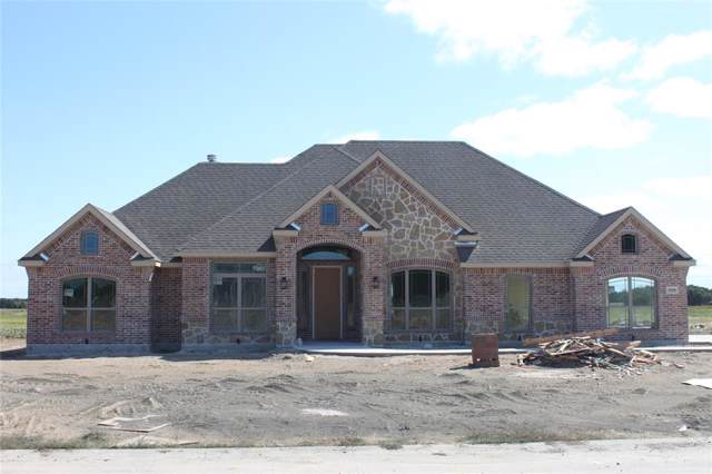5959 W Sky Hawk Trail, Royse City, TX 75189 (MLS #14225629) :: The Kimberly Davis Group