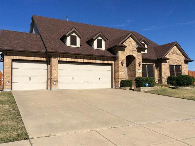 3020 Glenoaks Drive, Royse City, TX 75189 (MLS #14225633) :: RE/MAX Town & Country