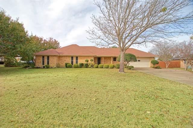 131 Ridge Way Drive, Red Oak, TX 75154 (MLS #14225640) :: RE/MAX Town & Country