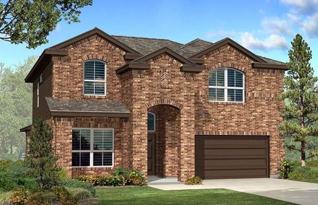 536 Lindisfarne Lane, Saginaw, TX 76131 (MLS #14225641) :: Van Poole Properties Group