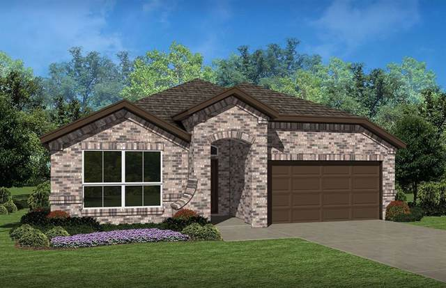 9201 Nickel Creek Drive, Fort Worth, TX 76131 (MLS #14225658) :: RE/MAX Town & Country