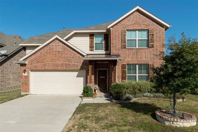 2709 Calmwood Drive, Little Elm, TX 75068 (MLS #14225680) :: RE/MAX Town & Country