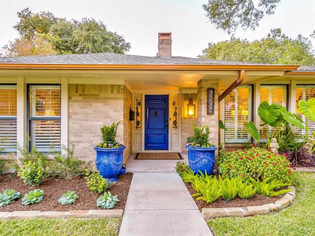 6808 Standering Road, Fort Worth, TX 76116 (MLS #14225681) :: The Mitchell Group