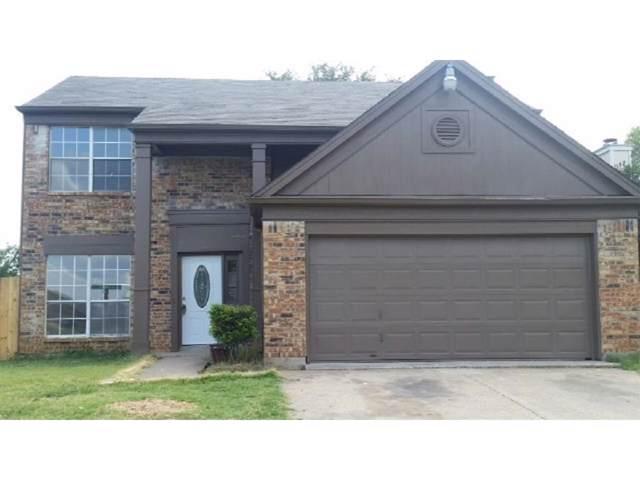 2501 Creekwood Lane, Fort Worth, TX 76123 (MLS #14225682) :: HergGroup Dallas-Fort Worth