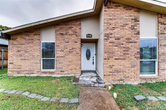 5037 Ashlock Drive, The Colony, TX 75056 (MLS #14225707) :: The Kimberly Davis Group