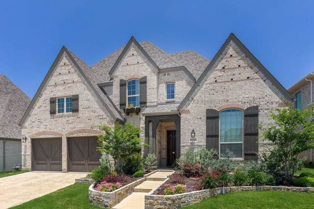 1216 7th Street, Northlake, TX 76226 (MLS #14225722) :: North Texas Team | RE/MAX Lifestyle Property