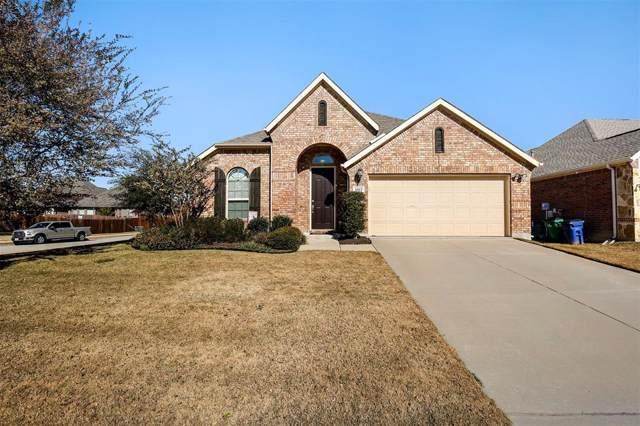 5612 Centeridge Lane, Mckinney, TX 75071 (MLS #14225732) :: Tenesha Lusk Realty Group