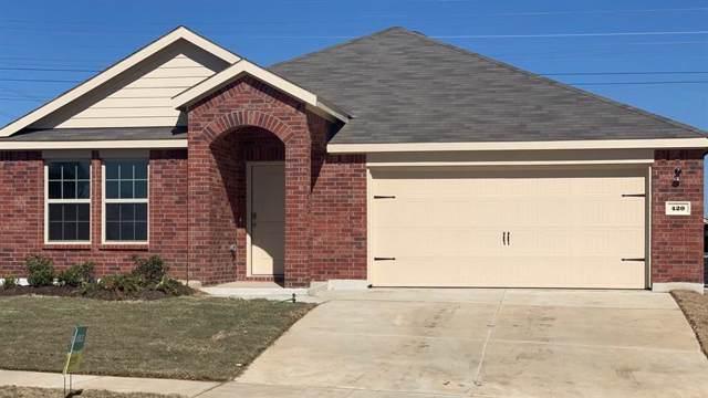 420 Samuel Street, Denton, TX 76207 (MLS #14225742) :: Potts Realty Group