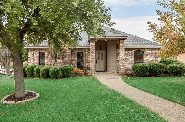 3109 Angie Place, Sachse, TX 75048 (MLS #14225747) :: Ann Carr Real Estate