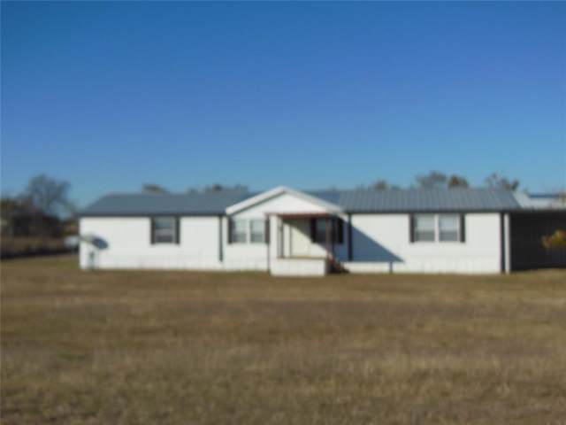716 Private Road 4732, Rhome, TX 76078 (MLS #14225761) :: Team Hodnett