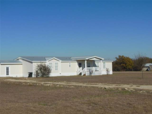 571 Private Road 4732, Rhome, TX 76078 (MLS #14225769) :: Team Hodnett