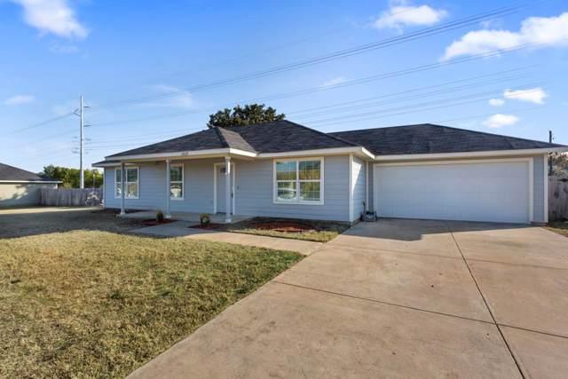 2820 Dana Lane, Denton, TX 76209 (MLS #14225783) :: RE/MAX Pinnacle Group REALTORS