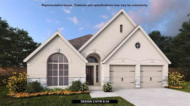 701 Arden Lane, Northlake, TX 76247 (MLS #14225787) :: Team Hodnett