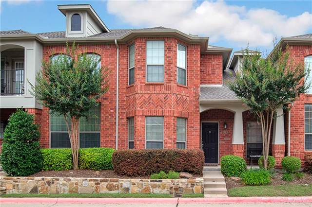 575 S Virginia Hills Drive #2503, Mckinney, TX 75072 (MLS #14225790) :: RE/MAX Town & Country