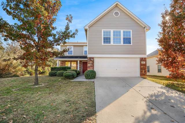 2920 Saint David Drive, Dallas, TX 75233 (MLS #14225798) :: The Kimberly Davis Group
