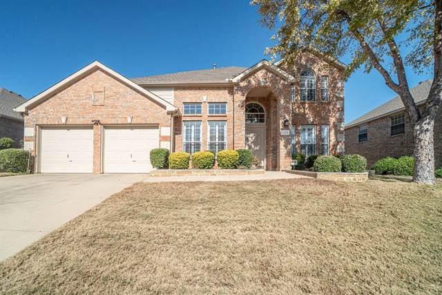 1209 Lakeridge Lane, Irving, TX 75063 (MLS #14225813) :: Hargrove Realty Group