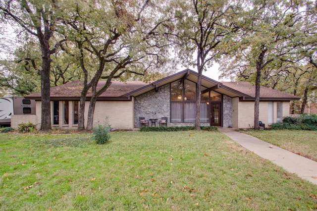 913 Mountain Terrace, Hurst, TX 76053 (MLS #14225815) :: RE/MAX Town & Country