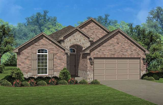 2409 Blackrail Court, Northlake, TX 76226 (MLS #14225818) :: Team Hodnett