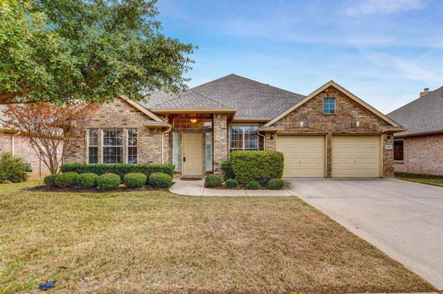 5901 Parkplace Drive, Denton, TX 76226 (MLS #14225832) :: HergGroup Dallas-Fort Worth