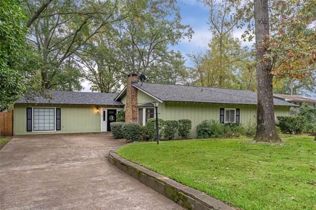 2120 W Lake Drive, Gladewater, TX 75647 (MLS #14225839) :: The Kimberly Davis Group