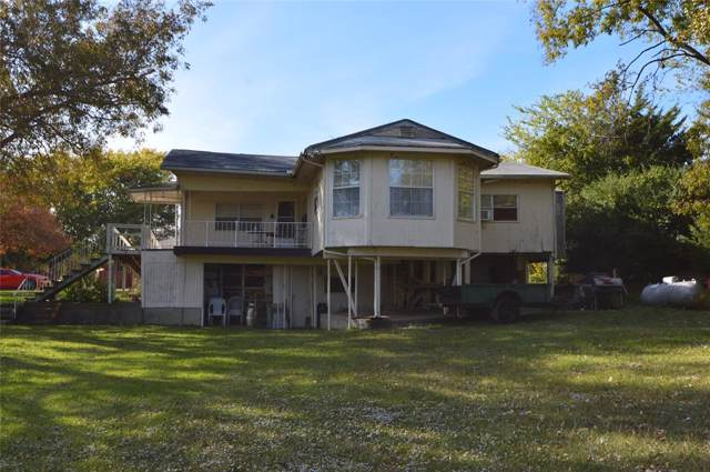 241 Rs County Road 1534, Point, TX 75472 (MLS #14225841) :: RE/MAX Town & Country