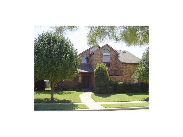 2708 Cherlin Place, Richardson, TX 75082 (MLS #14225843) :: Bray Real Estate Group