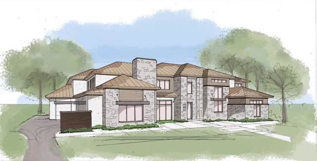 2390 Lilac Lane, Frisco, TX 75034 (MLS #14225860) :: The Kimberly Davis Group