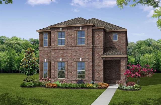 17754 Bottle Brush Drive, Dallas, TX 75252 (MLS #14225864) :: Hargrove Realty Group
