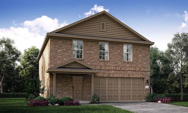 5609 Mcclelland Street, Forney, TX 75126 (MLS #14225879) :: RE/MAX Town & Country