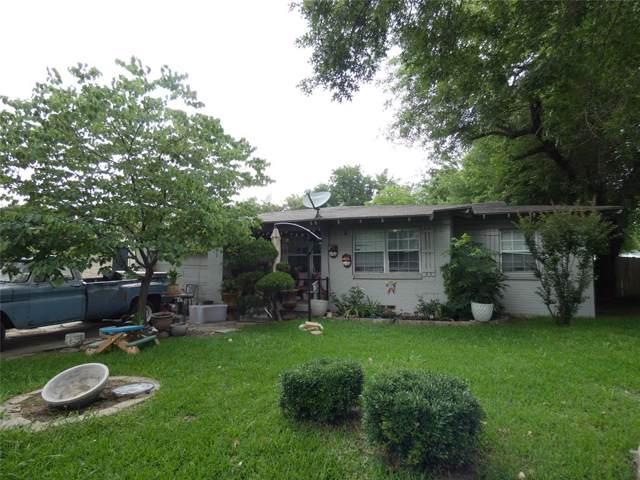 207 Pecos Street, Garland, TX 75041 (MLS #14225884) :: Potts Realty Group