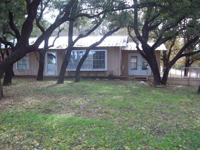 8066 County Road 564, Brownwood, TX 76801 (MLS #14225913) :: The Kimberly Davis Group