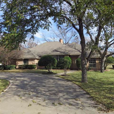 5232 Wedgefield Road, Granbury, TX 76049 (MLS #14225924) :: RE/MAX Town & Country