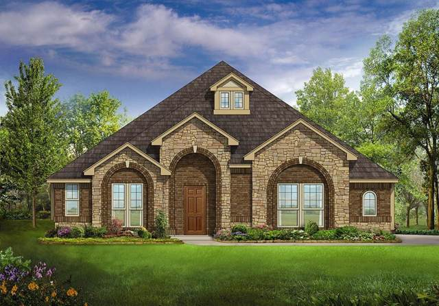 3010 San Marcos Drive, Rockwall, TX 75032 (MLS #14225933) :: RE/MAX Town & Country