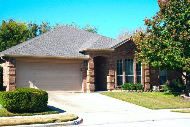 5725 Crowder Drive, Fort Worth, TX 76179 (MLS #14225943) :: Vibrant Real Estate