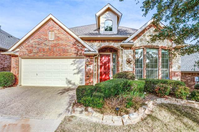 708 Mustang Drive, Fairview, TX 75069 (MLS #14225945) :: RE/MAX Town & Country