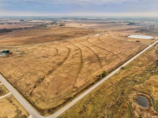 9729 County Road 408, Grandview, TX 76050 (MLS #14226021) :: Frankie Arthur Real Estate
