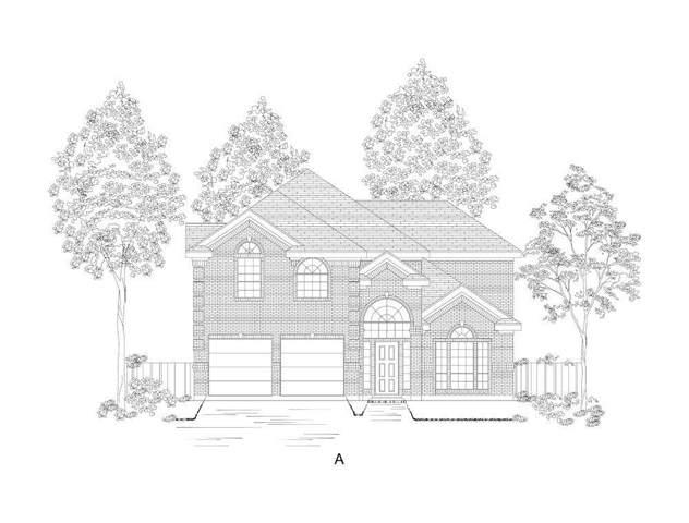 1009 Grayhawk Drive, Forney, TX 75126 (MLS #14226022) :: RE/MAX Landmark