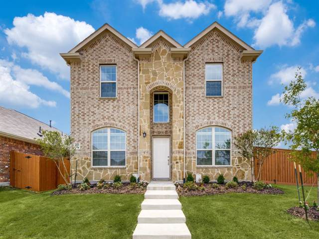 4029 Bighorn Drive, Heartland, TX 75126 (MLS #14226023) :: Caine Premier Properties