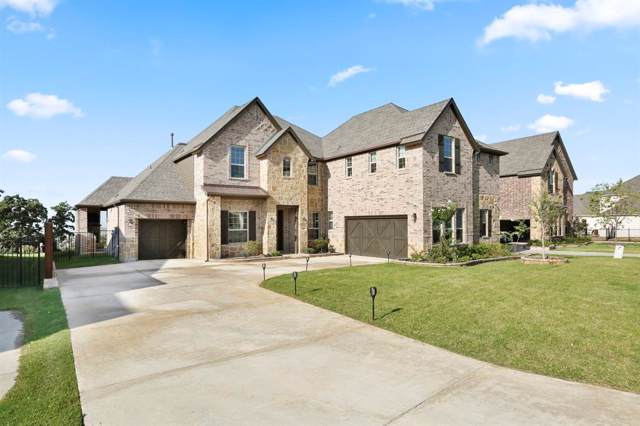 5004 Bateman Road, Fort Worth, TX 76244 (MLS #14226034) :: RE/MAX Town & Country