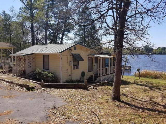 175 County Road 3238, Quitman, TX 75783 (MLS #14226056) :: Century 21 Judge Fite Company
