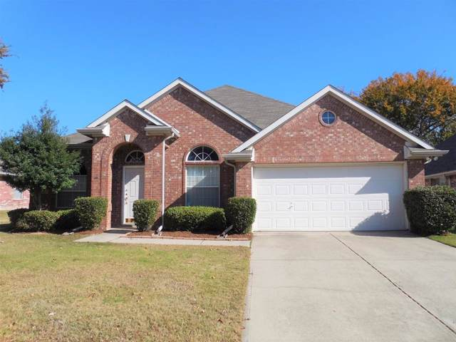 3812 Winding Way, Frisco, TX 75035 (MLS #14226059) :: RE/MAX Town & Country