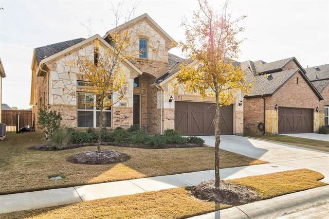 3052 Crestwater Ridge, Keller, TX 76248 (MLS #14226063) :: The Rhodes Team