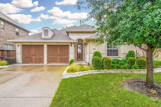 8036 Sylvan Dale Road, Frisco, TX 75036 (MLS #14226097) :: RE/MAX Town & Country