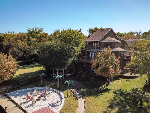 2420 Cedar Crest Drive, Granbury, TX 76048 (MLS #14226109) :: Vibrant Real Estate