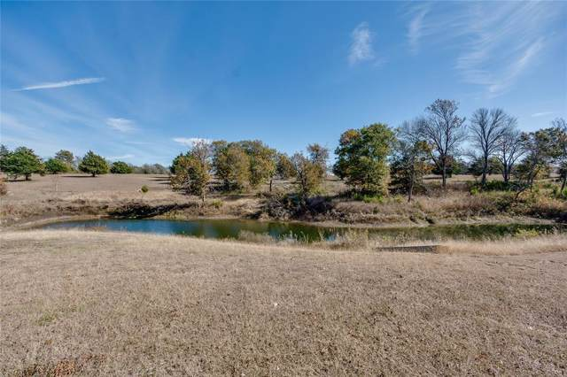 000 Harrell Road, Howe, TX 75459 (MLS #14226123) :: Frankie Arthur Real Estate
