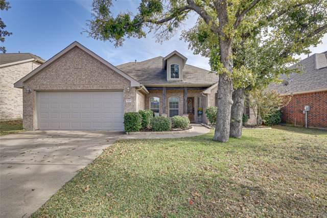 9207 Marble Falls Drive, Arlington, TX 76002 (MLS #14226125) :: Trinity Premier Properties