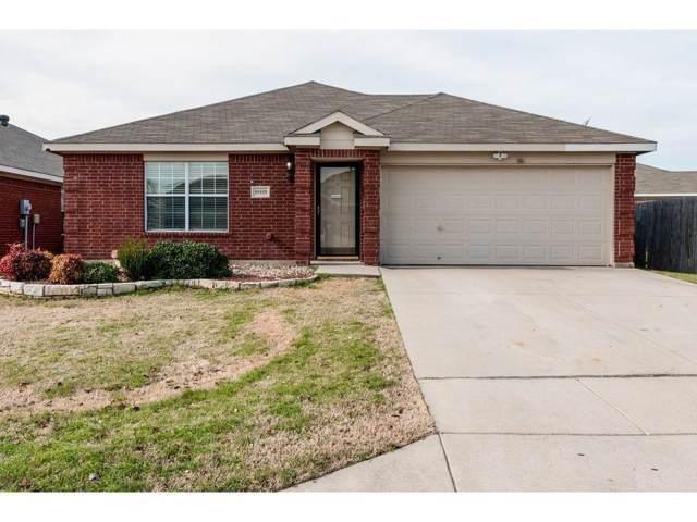 10429 Aransas Drive, Fort Worth, TX 76131 (MLS #14226138) :: Lynn Wilson with Keller Williams DFW/Southlake
